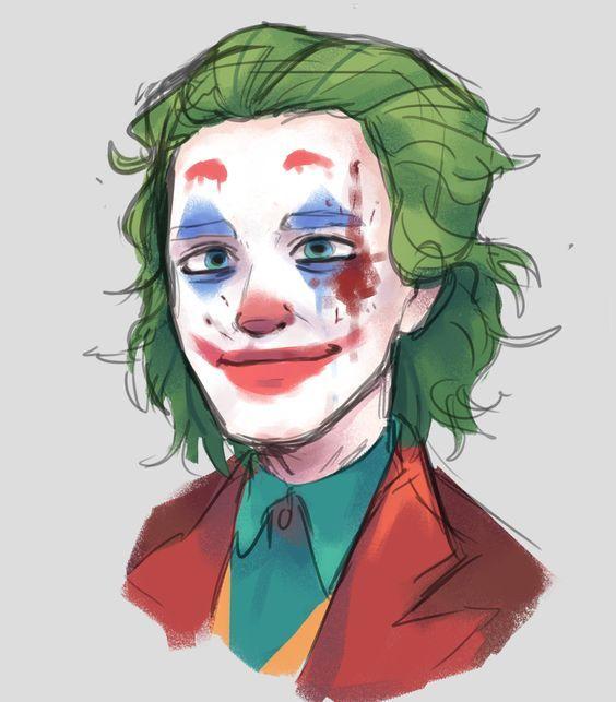 Pin by Nurno on My Jokers | Joker cartoon, Joker pics ...