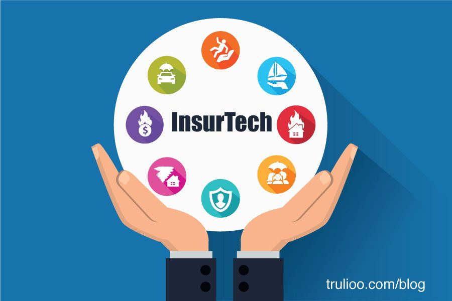 The Emergence Of Insurtech See