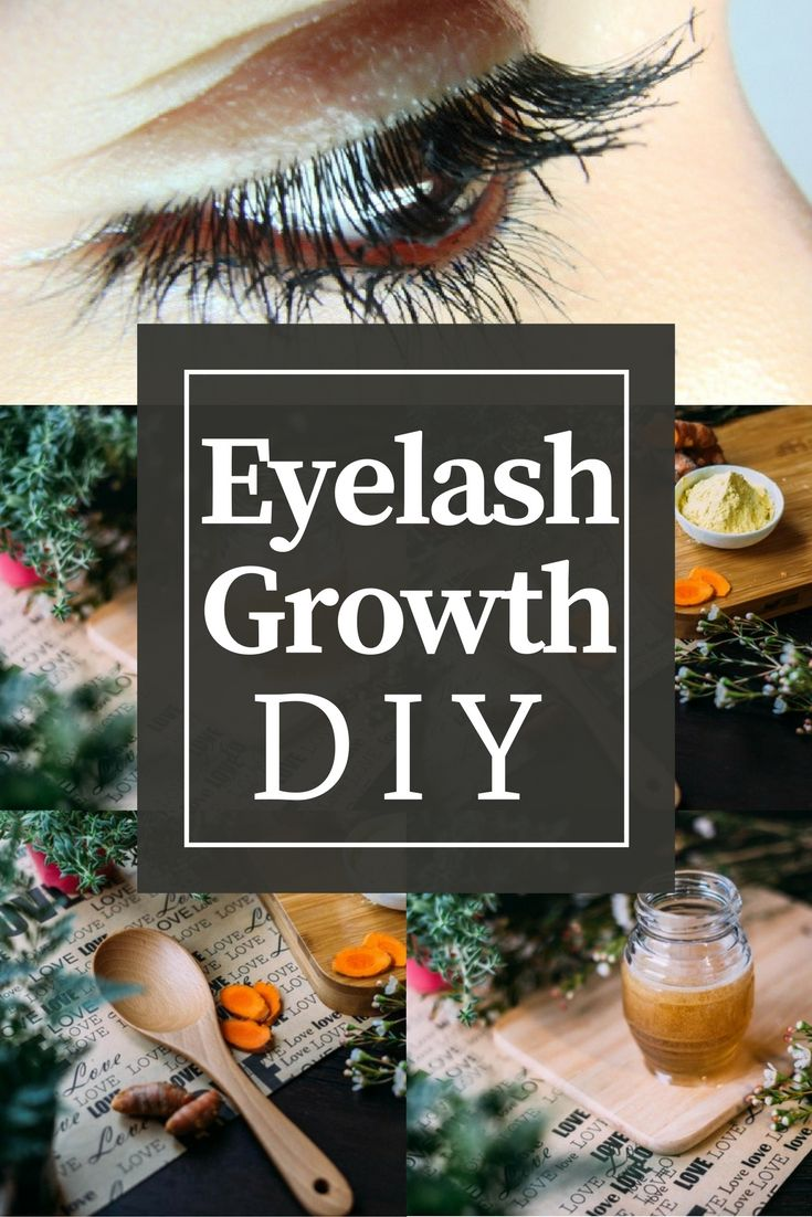 Allnatural eyelash growth home remedy eyelash growth