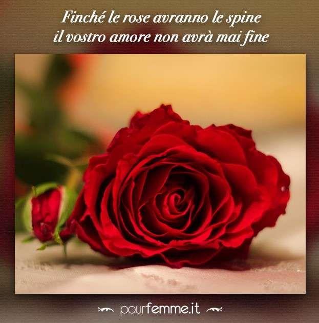 Frasi D Amore Anniversario Matrimonio.Frasi Anniversario Matrimonio Immagini Di Anniversario Di