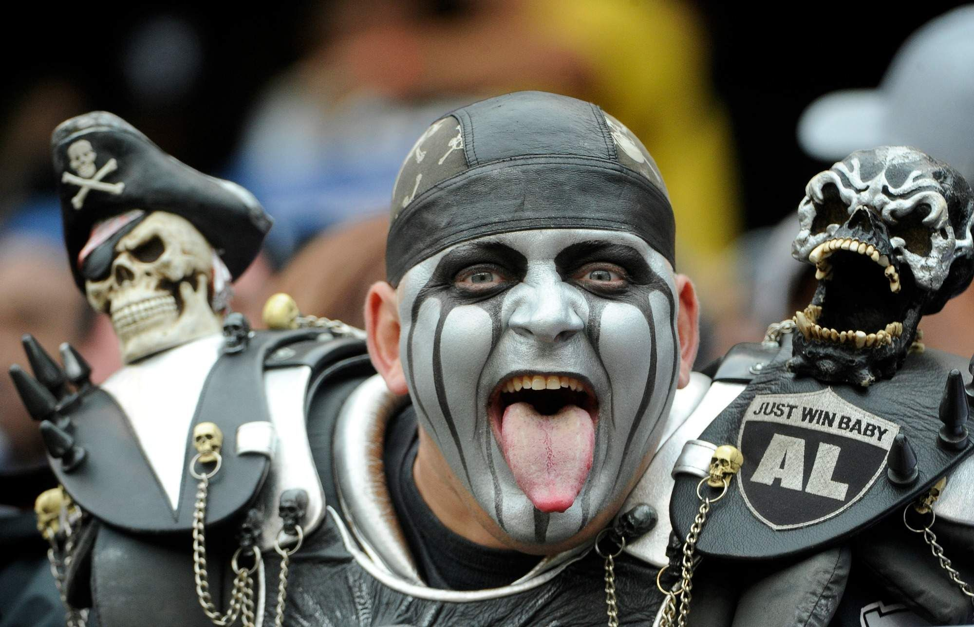 All 32 nfl fanbases ranked by obnoxiousness nfl fans