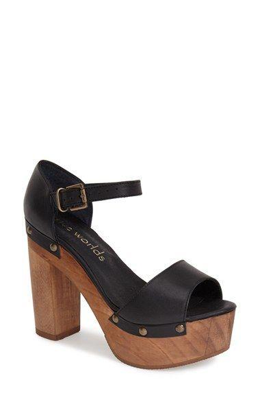 78384736c6a Women's five worlds by Cordani 'Tulum' Platform Sandal   shoes/boots ...