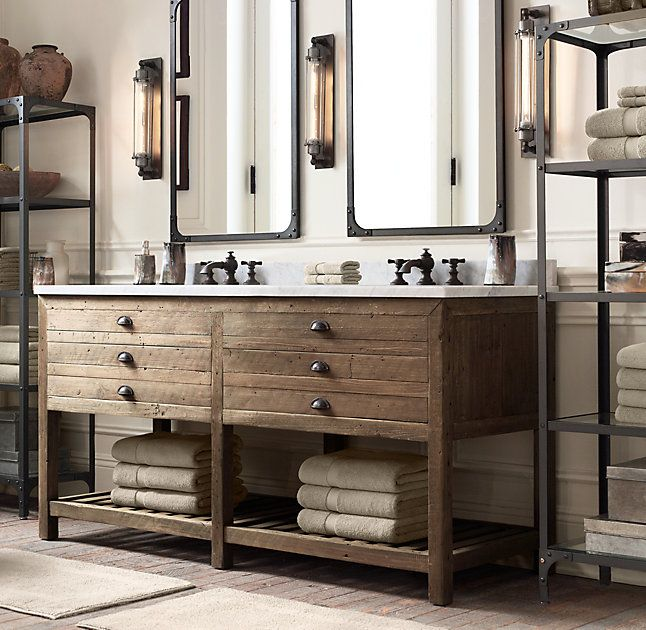 Printmaker S Double Washstand In 2019 Ideas