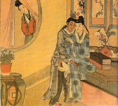 D h lawrence homosexuality in japan