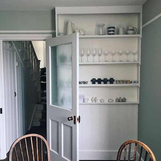 Best Farrow And Ball Cromarty From The Most Gorgeous Rooms From 400 x 300