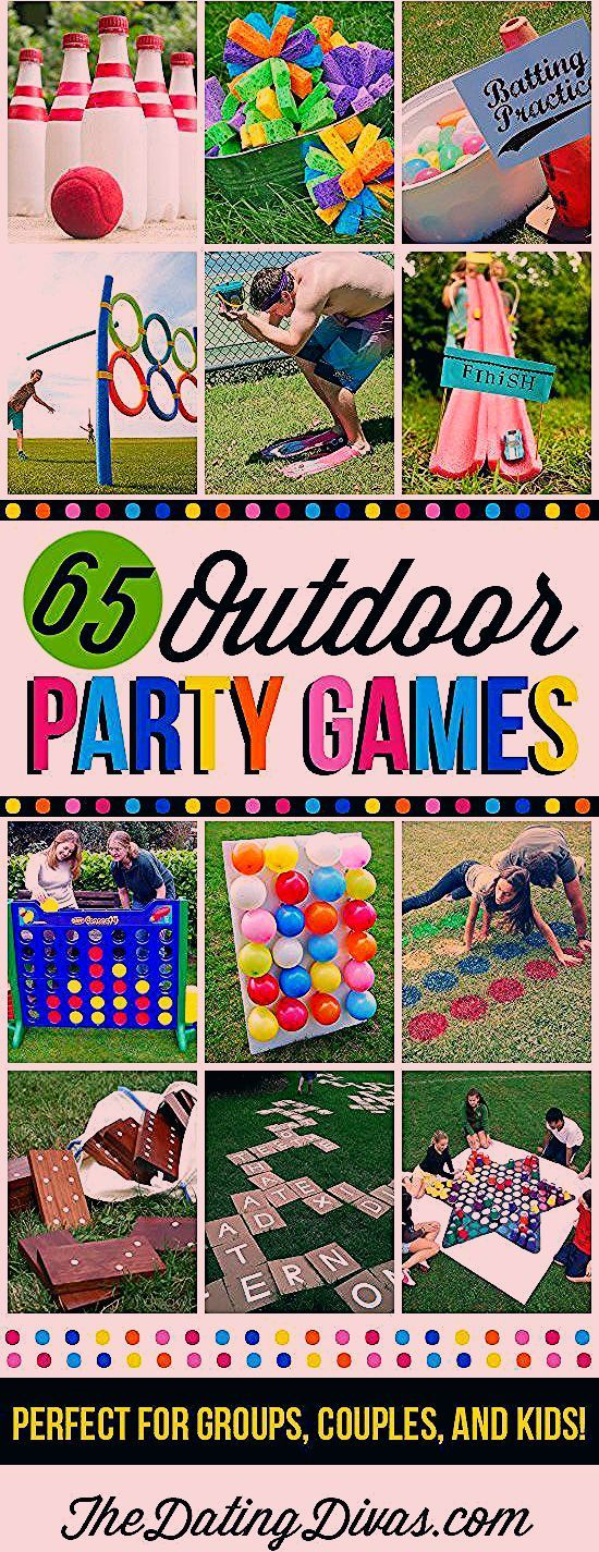 Photo of Try These Fun Games For Kids | The Dating Divas