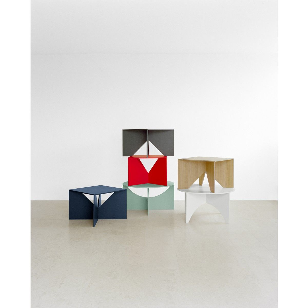 Kindermöbel Frankfurt Calvert Fk04 Coffee Tables By Einrichten Design Via
