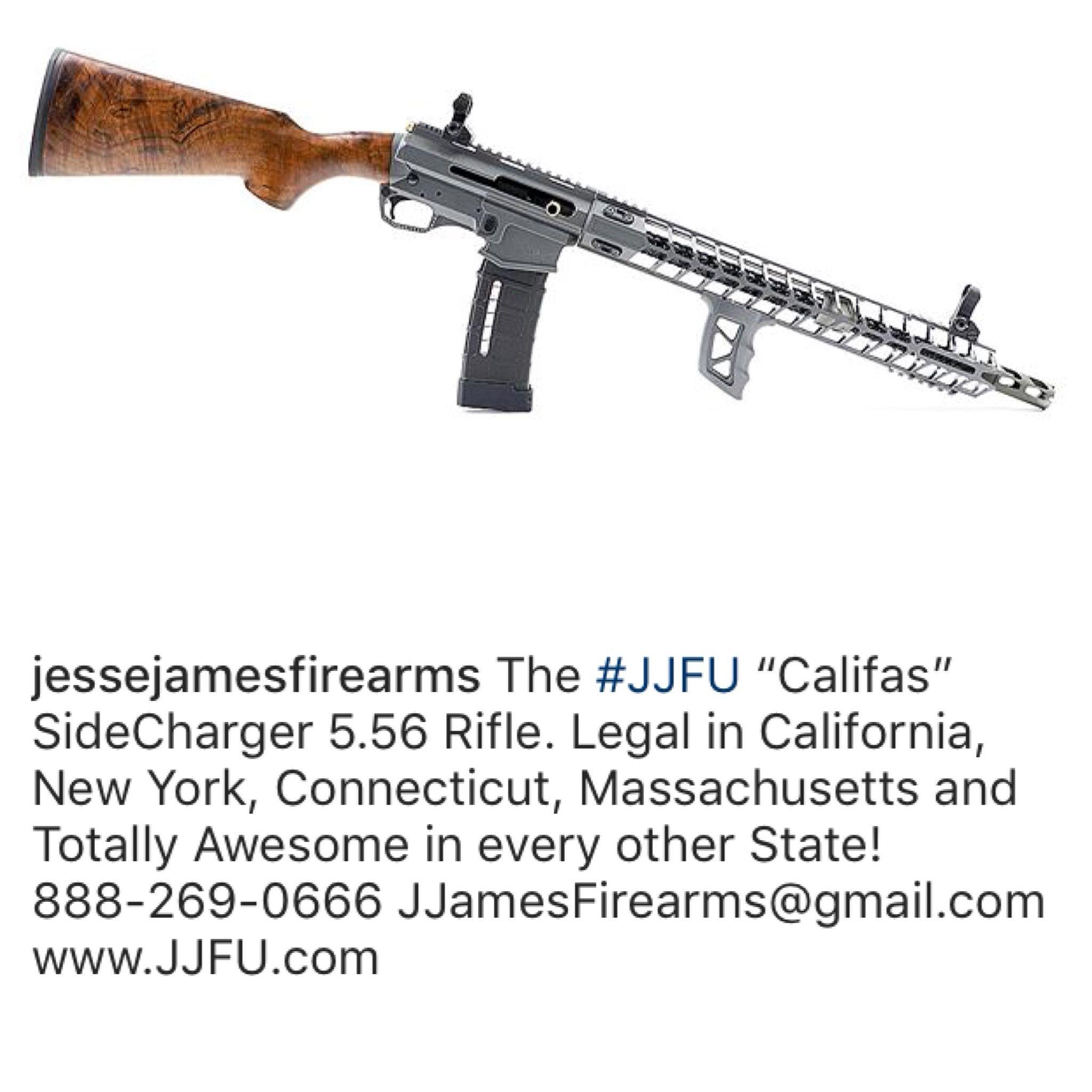 Pin on Guns and Rifles