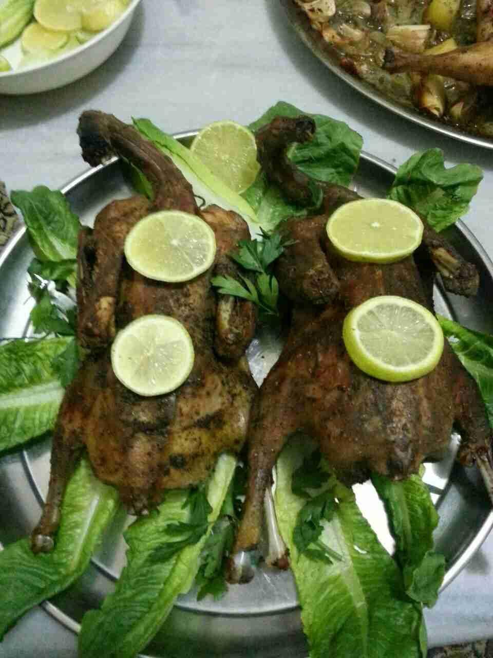 طريقة طبخ البط بألذ طريقة زاكي Food Arabic Food Main Dishes