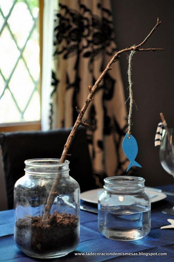 centre de table travaux manuels pinterest centres de table centre et table. Black Bedroom Furniture Sets. Home Design Ideas