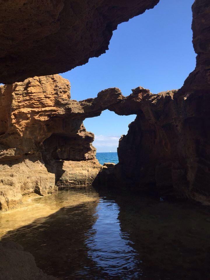 Cova Tallada Alicante Spain Lugares De Espana Espana Vacaciones