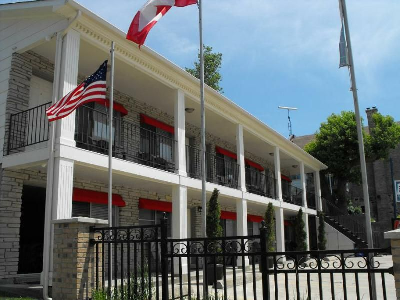 The Inn At Harbour In Kincardine Ontario Canada Has Just Started Using