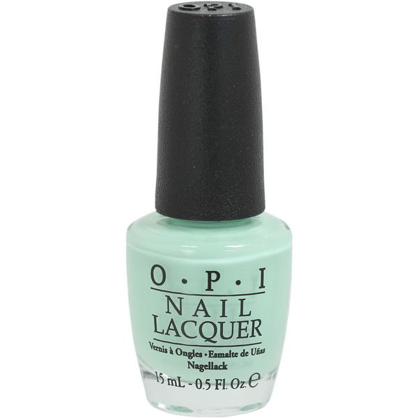 OPI Gargantuan Green Grape Nail Lacquer (094100006970) ($8.99 ...