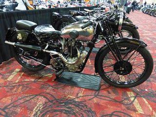 1933 305cc Grindlay Rless For