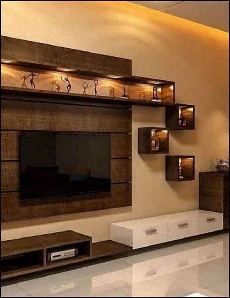 37 New Ideas For Led Lighting Ideas Living Room Awesome 4 Belviradesign Com Living Room Tv Unit Designs Tv Room Design Living Room Design Modern