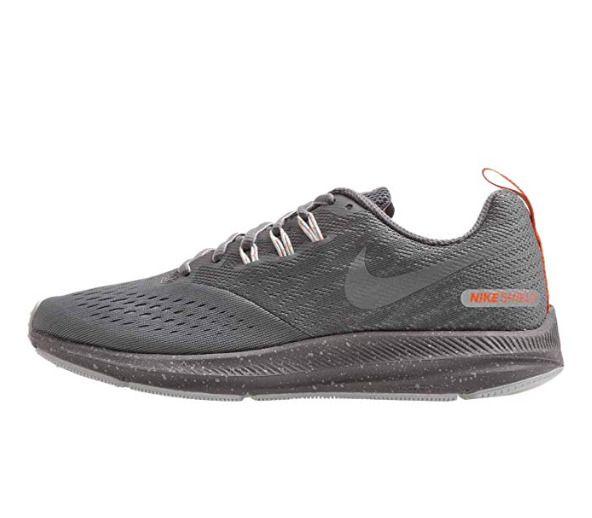 c7e9c123be16 NIKE Women s Air Zoom Winflo 4 Shield Running Shoe 921721 004 NEW  Nike   RunningShoes