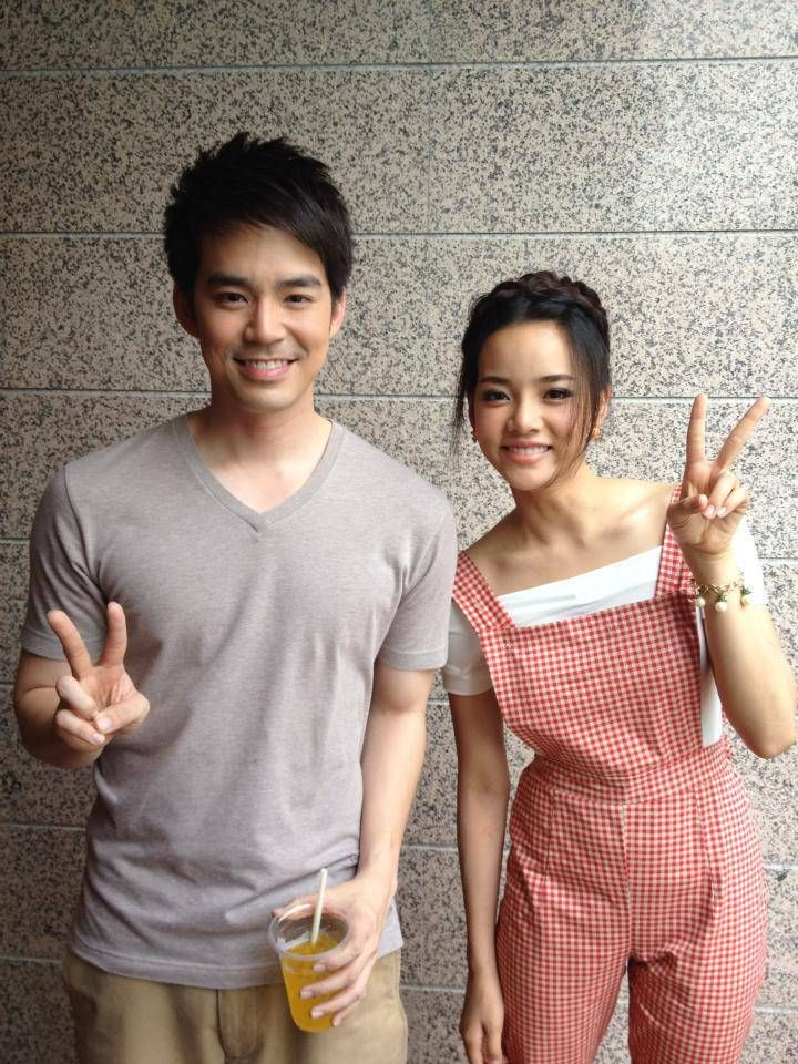 James jirayu and punch dating service