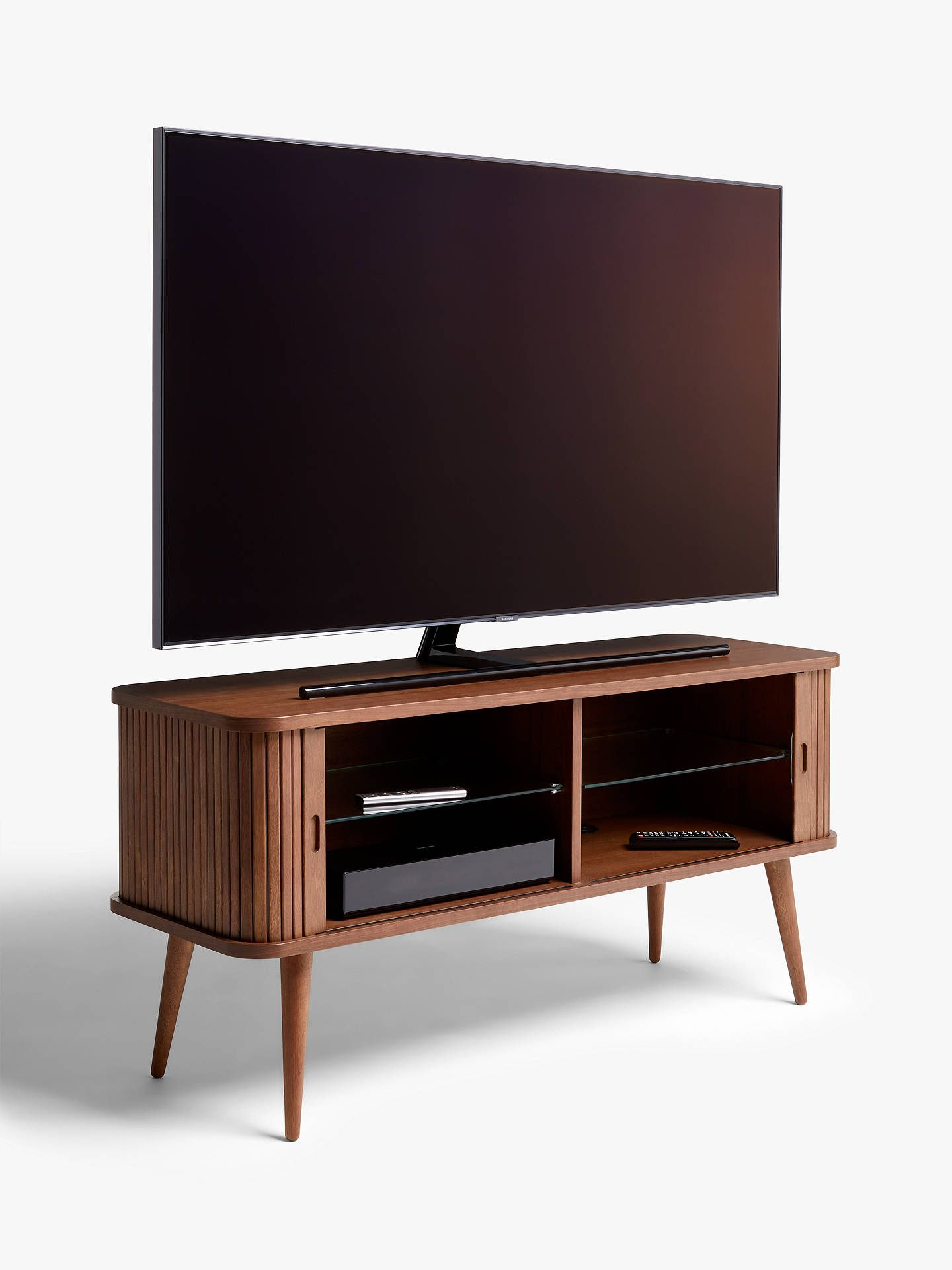 6cbf2fc83f93 BuyJohn Lewis & Partners Grayson TV Stand for TVs up to 42