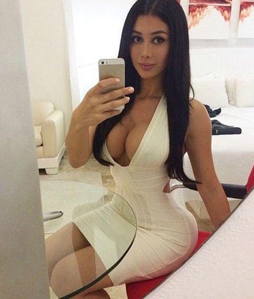 Latina big titts porn