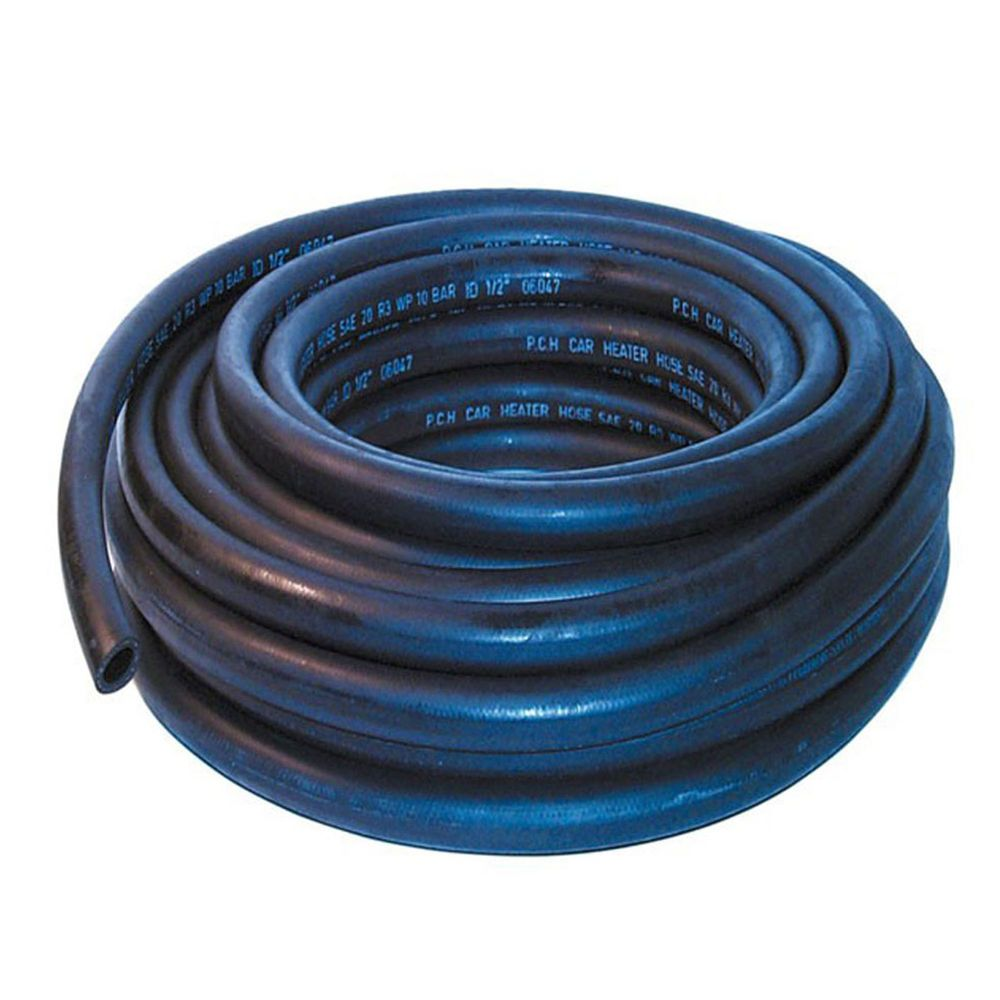 Details About Auto Silicone Hoses Black Rubber Heater Hose Boat