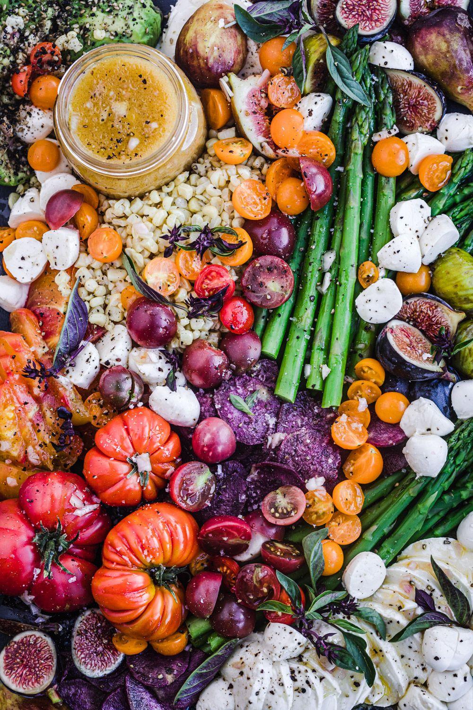 Summer Salad Ideas | Recipe | Summer salads, Easy summer ...