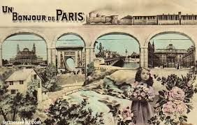 Image result for vintage post cards