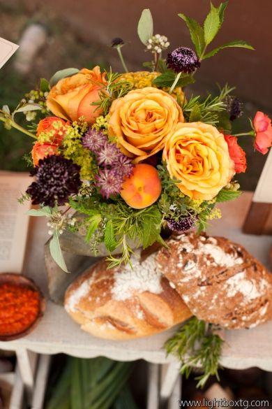 Farm-to-Table Wedding Ideas for the Budget-Conscious Couple