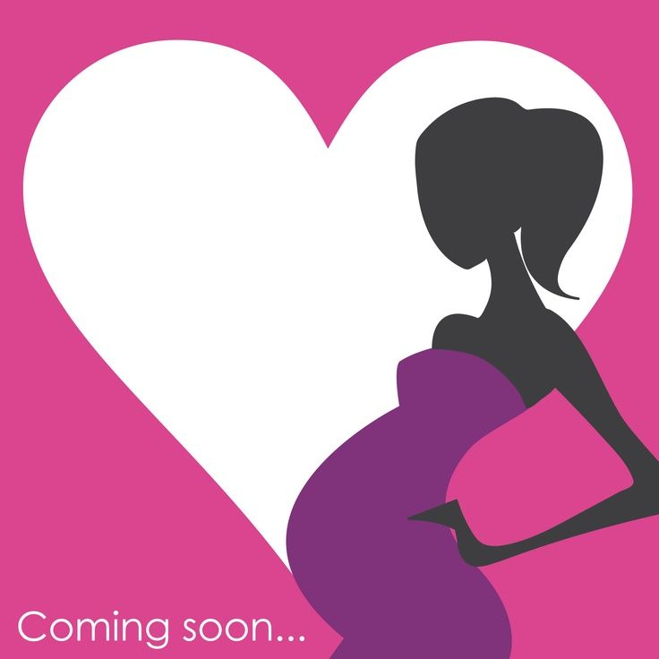 Free Printable Pregnancy Announcement Cards For A New Mom – Baby Announcement Cards Free