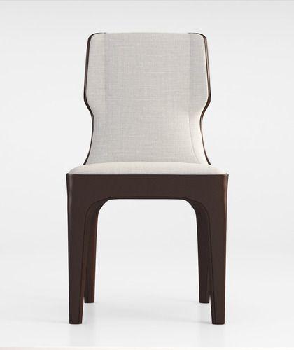Tiche chair 3D model Chair, Furniture