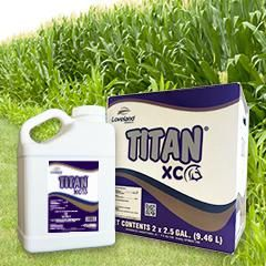 Designed To Improve Dry Fertilizer Efficiency Titan Xc Is A New Next Generation Biocatalyst For Dry Fertilizers That Unlo Plant Roots Fertilizer Fertilizers