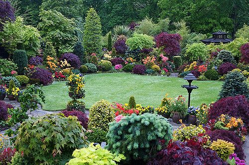 lush may spirtual pinterest garden garden landscaping and