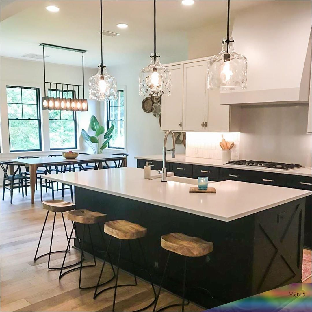 Apr 22, 2020 Modern farmhouse with two toned kitchen