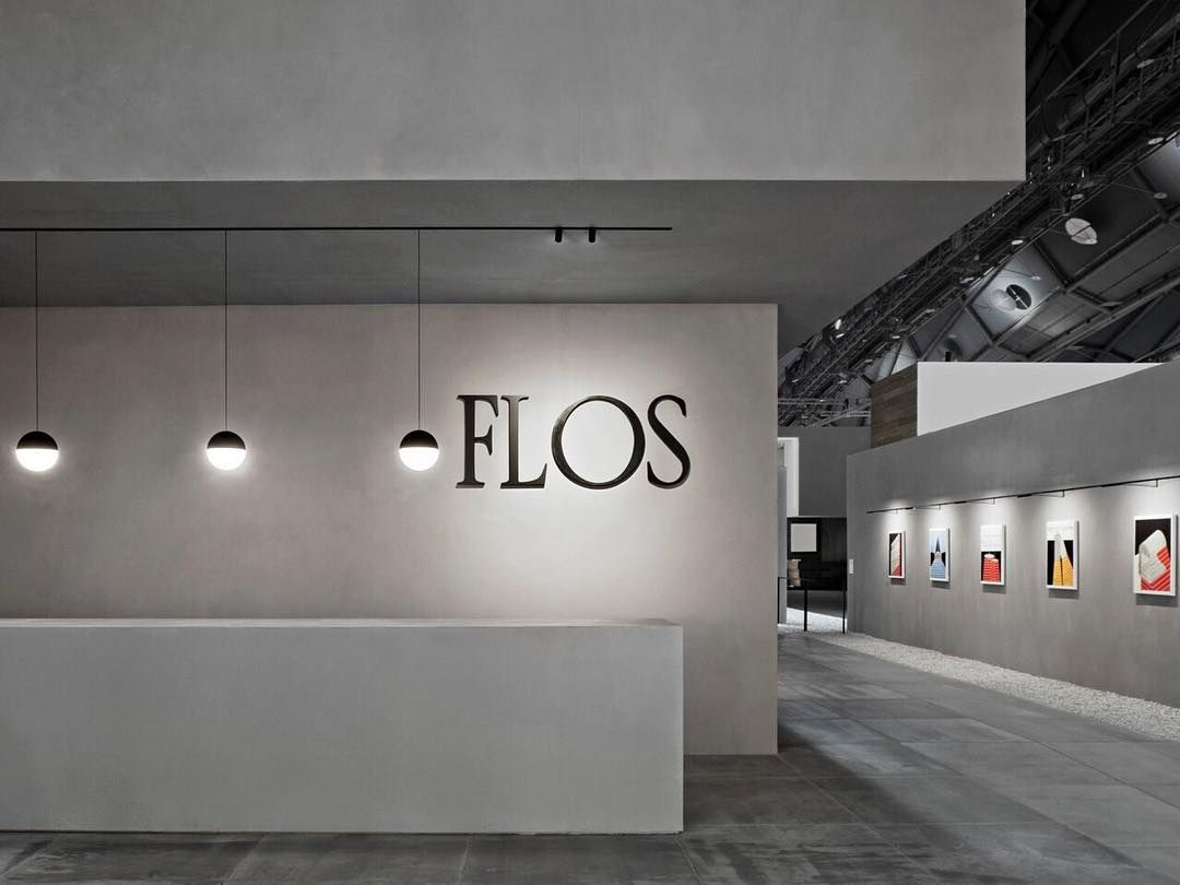 Flos_usa Presented Its Lates Collections At Lightbuilding2016 In A