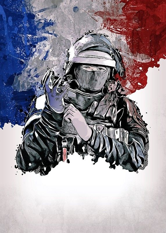 Rainbow Six Siege Operator Doc Rainbow Six Siege Art Cute Cartoon Wallpapers Cartoon Wallpaper