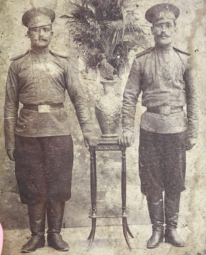Tatars. Crimea Tatars. Крымские татары в царской армии ...