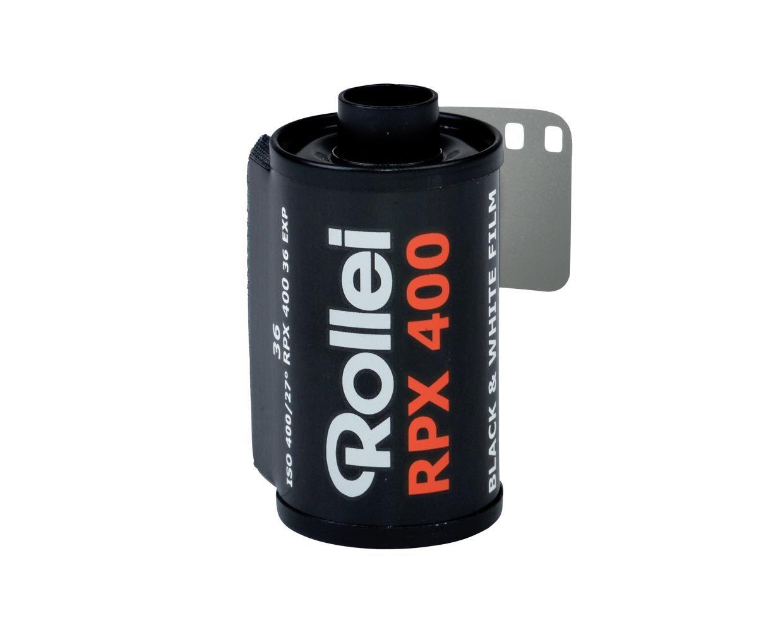 Ilford SFX 200 35mm negro y blanco película 36exp