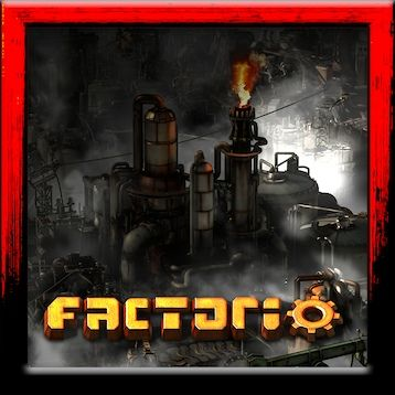 Steam Factorio UltraWide by 🆉🅰️