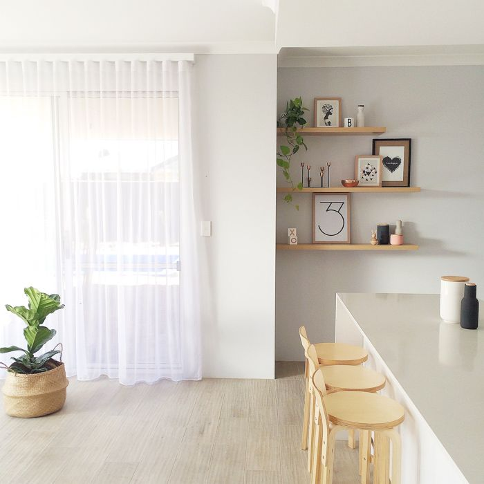 Room to Grow in a Newly Built, Bright Bungalow Design*Sponge