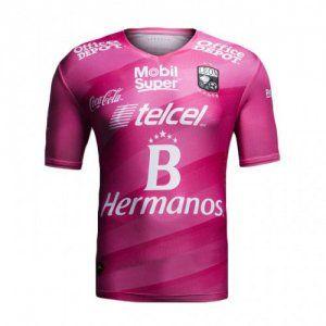 Club Leon FC Away 16-17 Season Pink Soccer Jersey [I250] | cheap ...