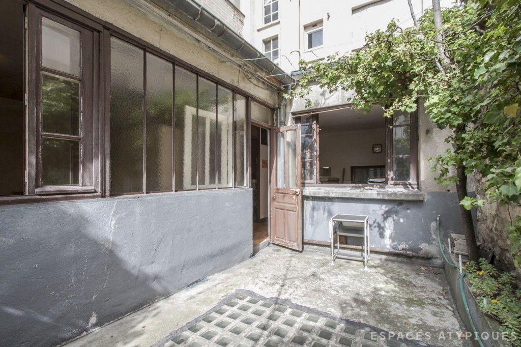 14++ Appartement paris a renover entierement trends