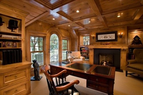 office man cave ideas. Exellent Cave Home Office Man Cave Ideas Design Image 00006  Dreams Pinterest Men  Cave And And