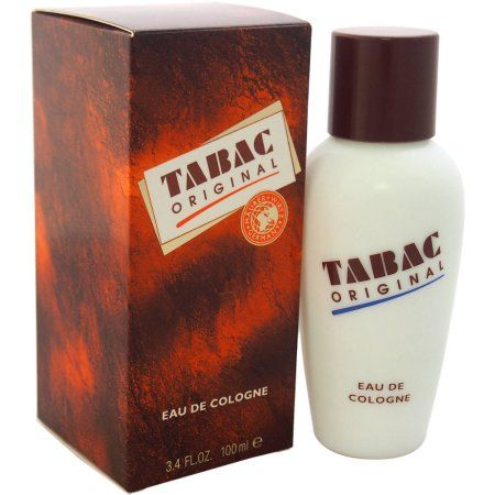 Maurer Wirtz Tabac Original For Men Eau De Cologne 3 4 Oz