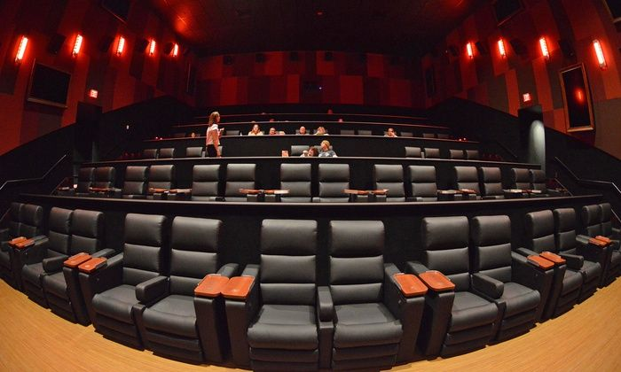 Cinetopia Overland Park 18 Living Room Theater With