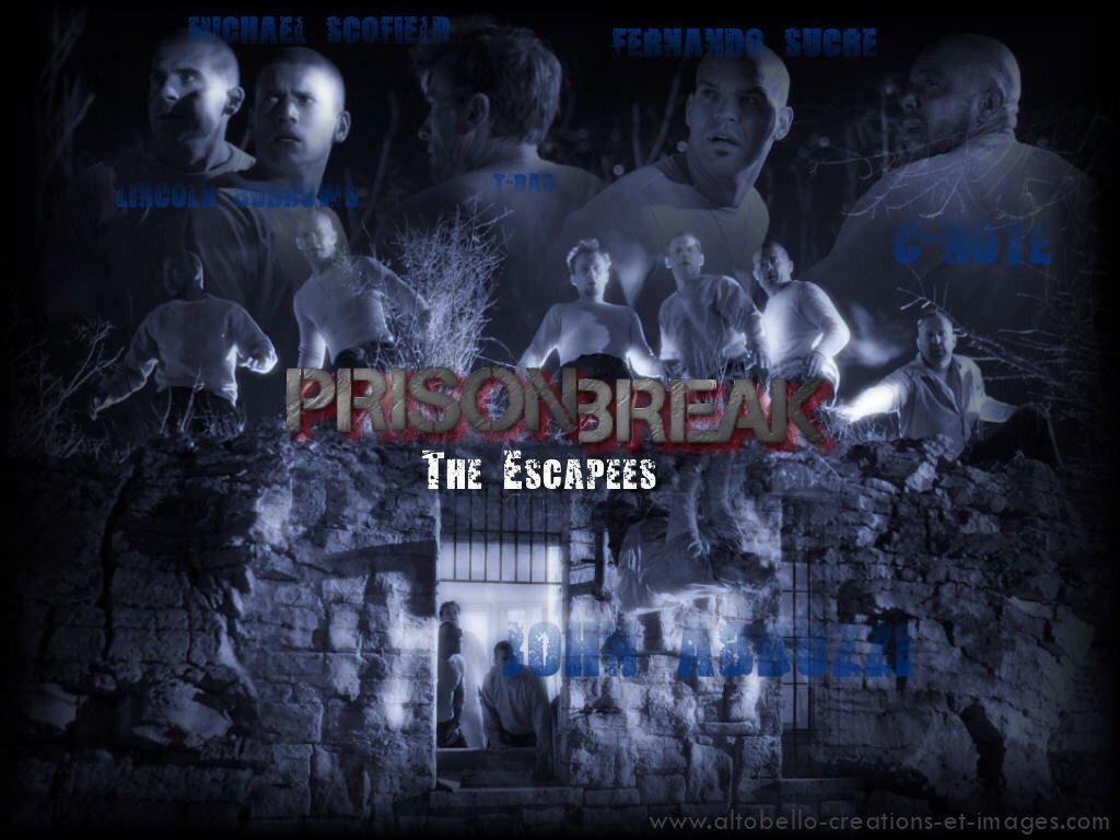 famous prison break quotes | Prison Break Prison Break