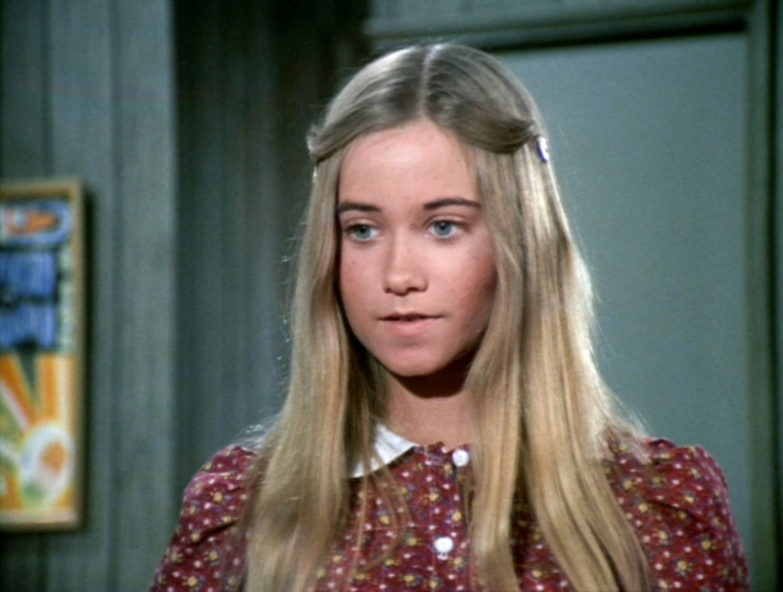 Marcia Brady Turned Maureen Mccormick Bunch Marsha