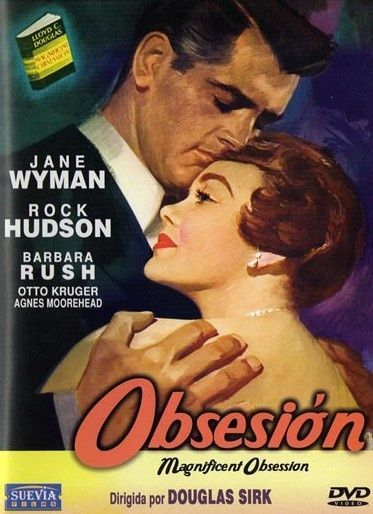 Douglas Sirk's 'Magnificent Obsession', 1954 - Starring, Jane ...