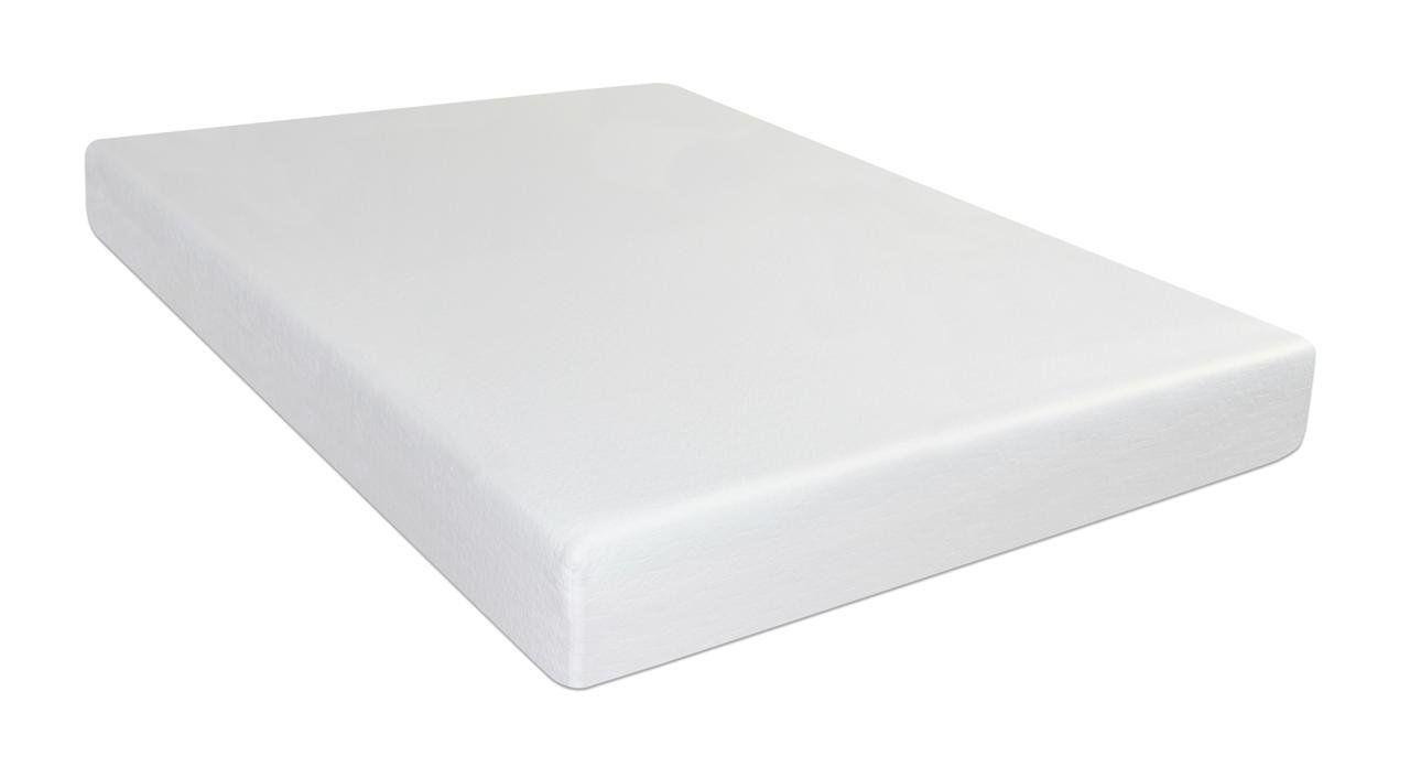 Best Sleep Master 8 Inch Green Tea Memory Foam Mattress 400 x 300