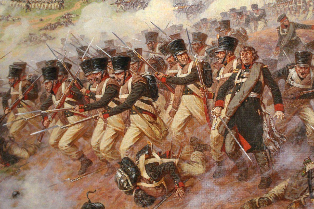 Картинки войны 1812 года, гражданская оборона