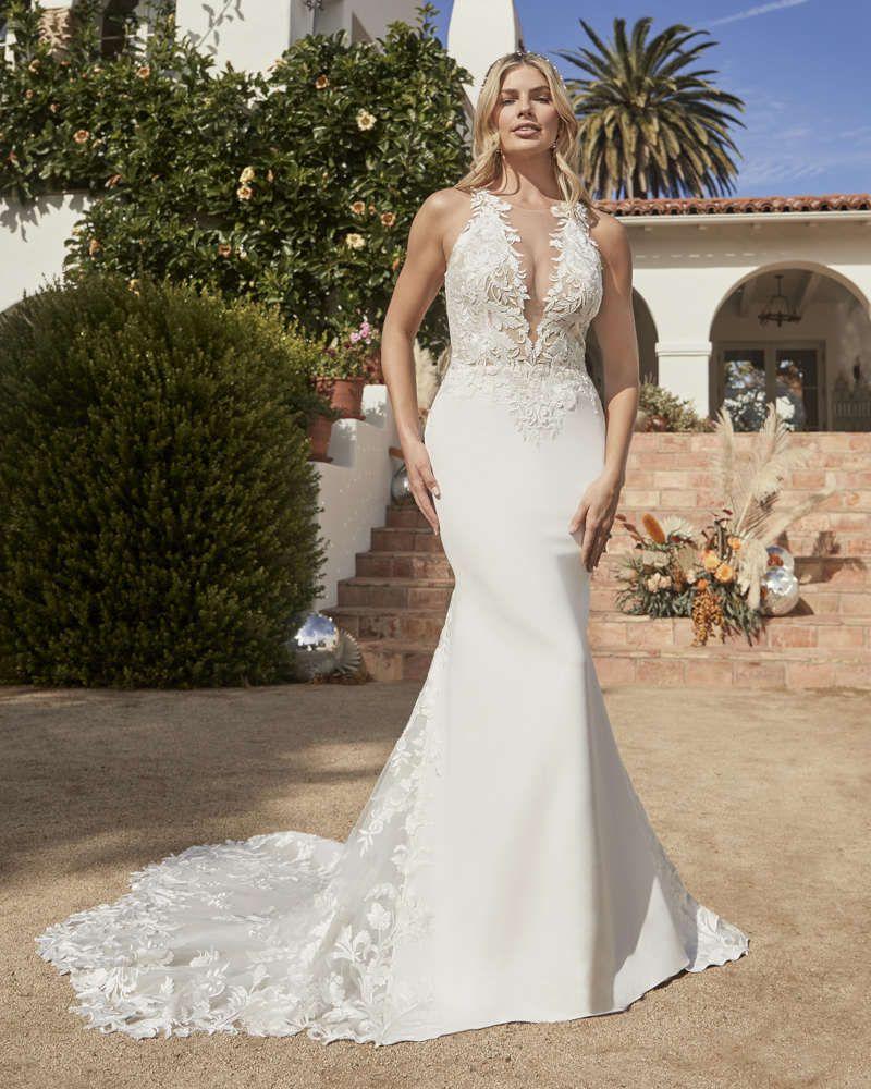 crusz Brautkleider in 20  Hochzeitskleid boho, Kleid hochzeit