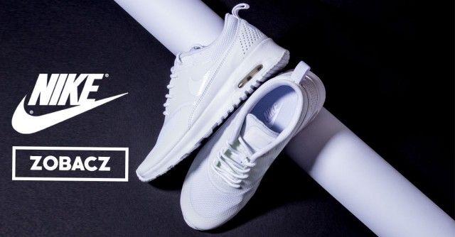 Sesja Zdjeciowa Dla Ebuty Pl Wiosna 2015 White Nikes Nike Sneakers Nike